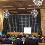 TBMM'DE Çocuk Haklarının Korunmasında Uluslararası Hukuk Paneli
