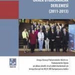 Eylem ve Örnek Uygulamalar Derlemesi(2011-2013): Avrupa Konseyi Parlamenterler Meclisi ve Parlamenterler Ağının çocuklara yönelik cinsel şiddeti durdurmak için Avrupa Konseyi'nin BEŞTE BİR Kampanyasına katkısı