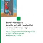 Yerel ve Bölgesel Yönetimler Kongresi'nin Avrupa Konseyi BEŞTE BİR kampanyasına katkısı kitapcığı