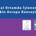 Broşür: Sanal Ortamda İşlenen Suçlara İlişkin Avrupa Konseyi Sözlemesi