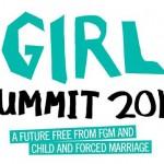 Çocuk evliliklerini sonlandırmak için Kız Çocukları için düzenlenen Zirvedeydik